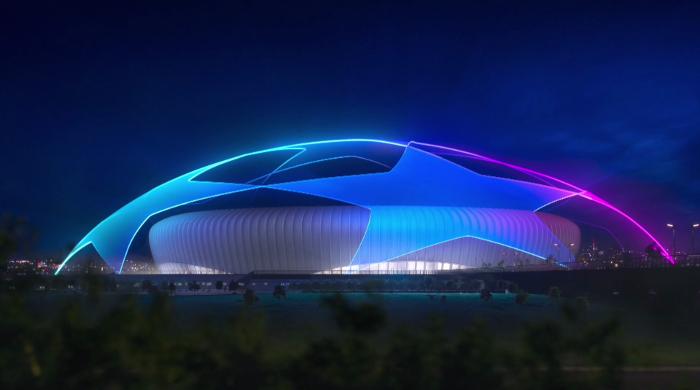 Eliminacje Ligi Mistrzów UEFA. Mecz Legia Warszawa – Spartak Trnava w TVP 1 i TVP Sport