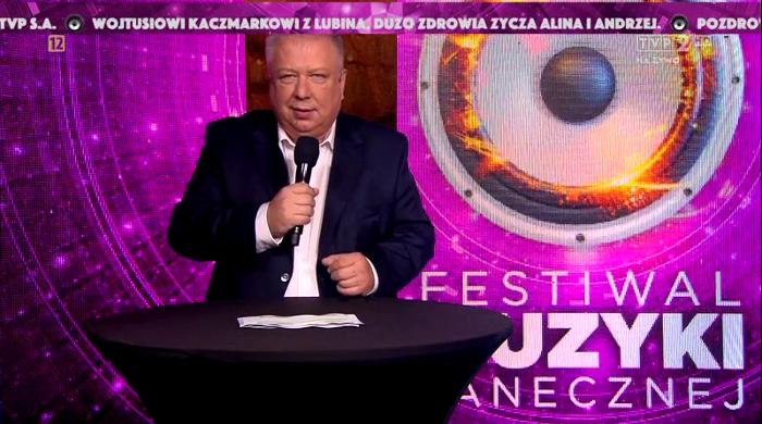 """""""Sierocki na sobotę"""" – nowy cykl TVP 2"""