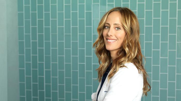 """15. sezon """"Grey's Anatomy: Chirurdzy"""" od 14 listopada na FOX"""