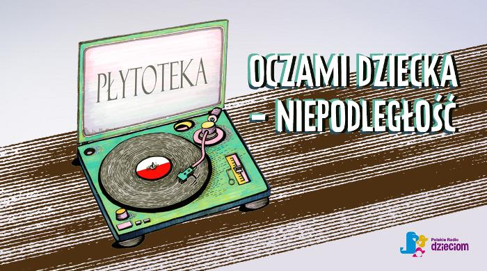 """Koncert """"Oczami dziecka – Niepodległość"""" w Polskie Radio Dzieciom"""
