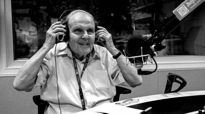 Nie żyje Jan Zagozda – dziennikarz muzyczny Polskiego Radia