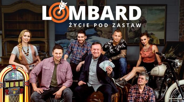 """Będzie czwarty sezon serialu """"Lombard. Życie pod zastaw"""" w TV Puls"""