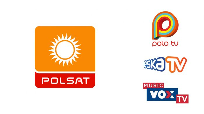 Polsat unifikuje strony internetowe Eska TV, Polo TV i VOX Music TV