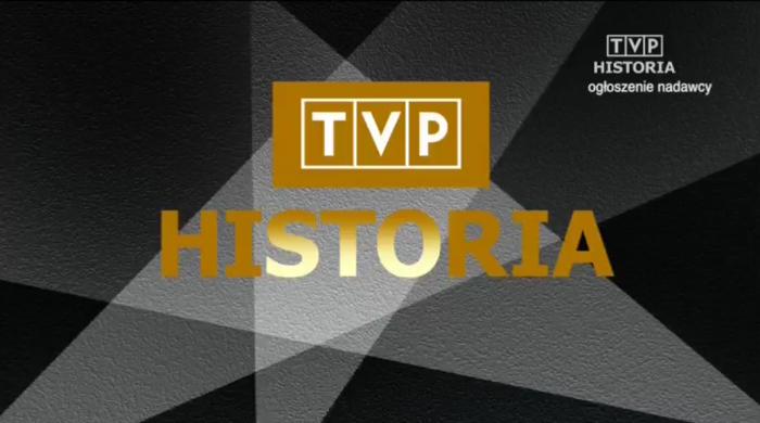 TVP Historia z nową oprawą inspirowaną stylem art déco
