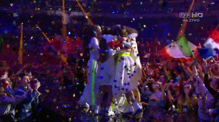Roksana Węgiel wygrała Eurowizję Junior 2018