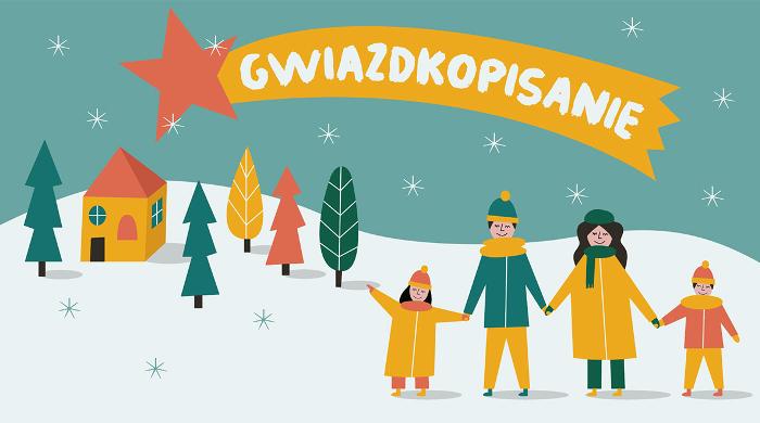 """Trwa """"Gwiazdkopisanie"""" – konkurs Polskiego Radia Dzieciom"""