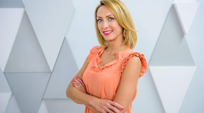 Anna Kalczyńska z autorskim dokumentem dla TVN Style. Premiera 28 grudnia