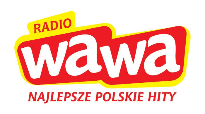 Nowe logo i strona Radia WAWA