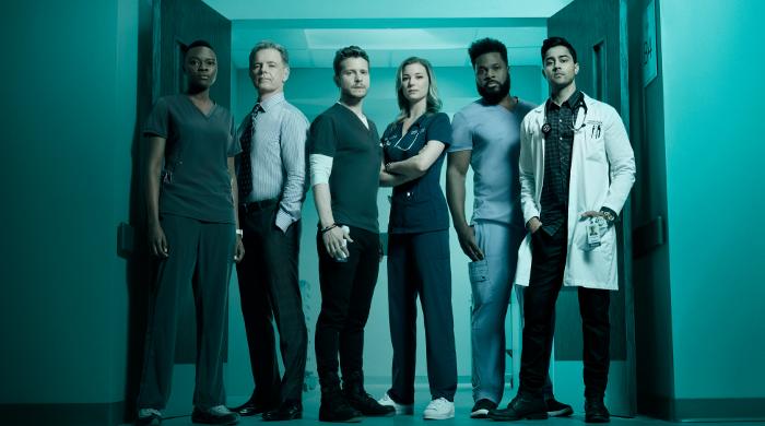"""Drugi sezon """"Rezydentów"""" od 11 grudnia na FOX"""