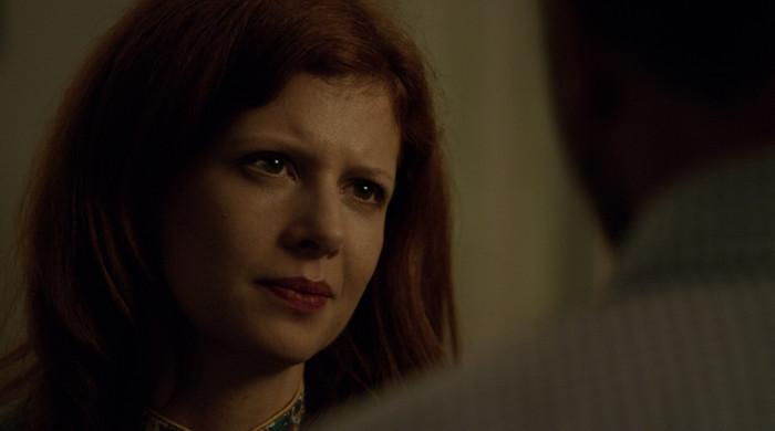 """Serial """"Moscow Noir"""" z Karoliną Gruszką od stycznia w Canal+"""