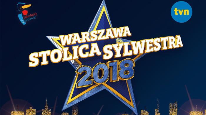 Bajm, Górniak i Chylińska gwiazdami imprezy sylwestrowej TVN
