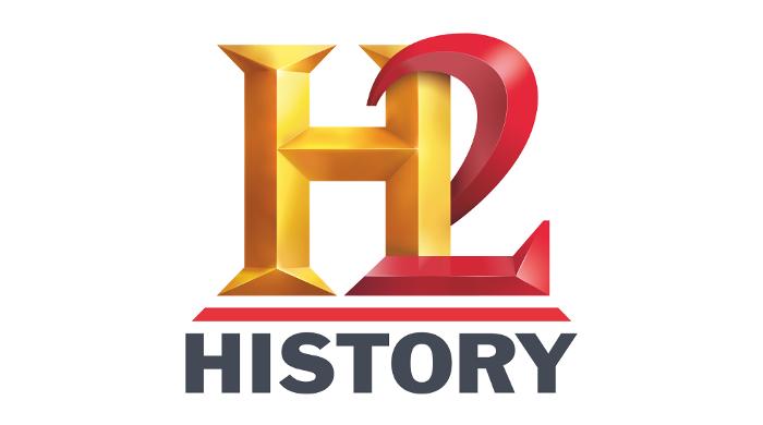Logo History2