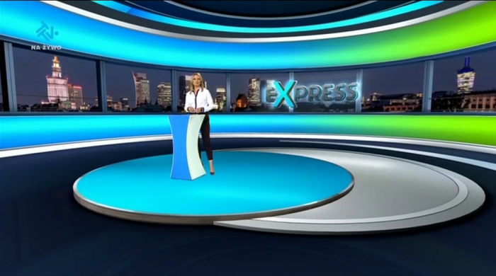 """Więcej """"Expressu"""" na antenie TTV"""