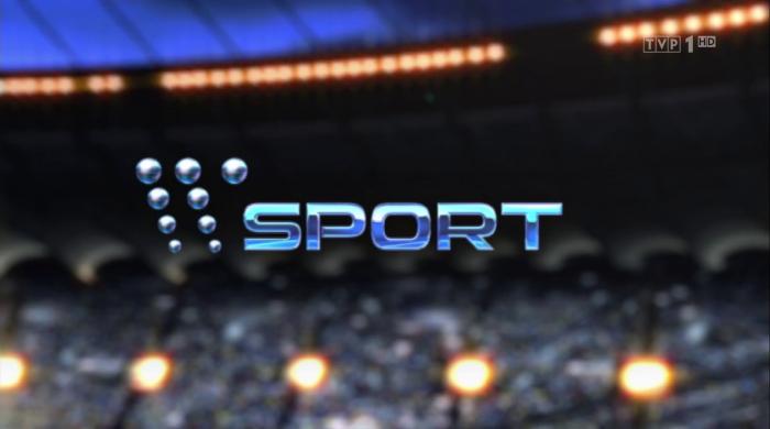 TVP1 zmienia porę emisji serwisu sportowego