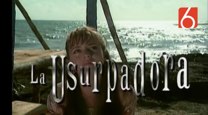 Serial Paulina przeniesiony do Szóstki
