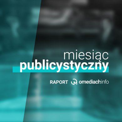 W lutym politycy PiS najczęściej w TVP, brak Kukiz'15 w FpF