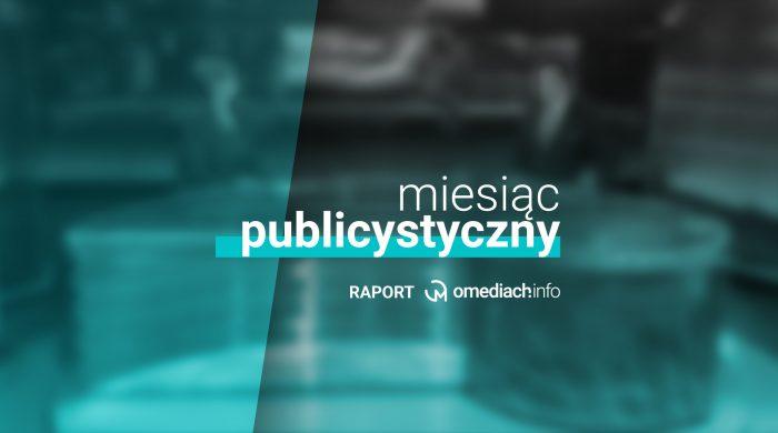 Przewaga przedstawicieli partii rządzącej w TVP INFO, w TVN24 i Polsat News różnorodniej