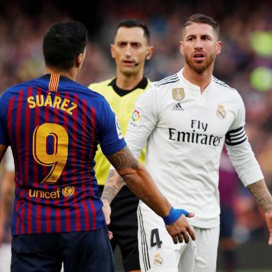 Eleven Sports pokaże finał i półfinały Pucharu Króla, w tym dwumecz FC Barcelona – Real Madryt