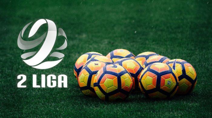 Piłkarska 2. liga od niedzieli w paśmie wspólnym TVP3