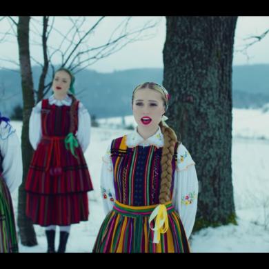 Zespół Tulia reprezentantem Polski na 64. Konkursie Piosenki Eurowizji w Tel Awiwie