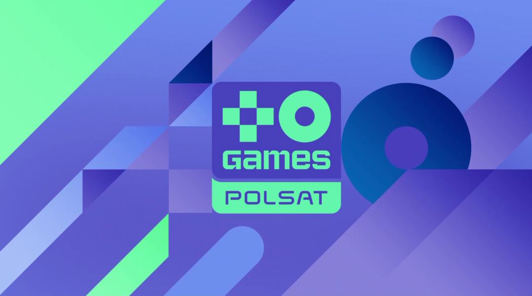 Logo Polsat Games
