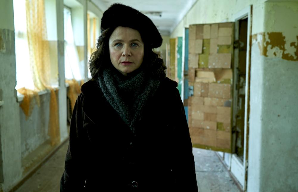 """Miniserial """"Czarnobyl"""" w maju zadebiutuje w HBO i HBO GO"""