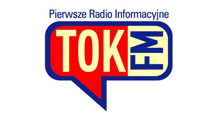 Logo Radia TOK FM