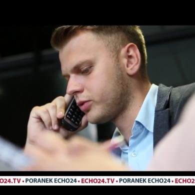 Mateusz Czmiel reporterem RMF FM we Wrocławiu