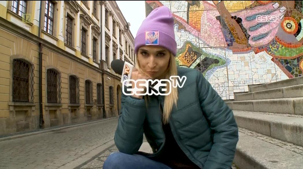 Eska TV Ola Kot