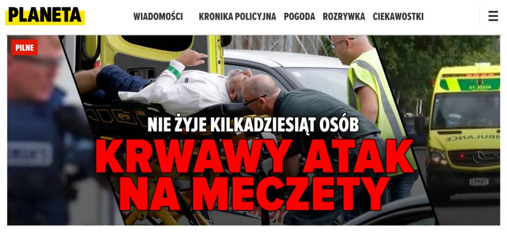 Strona główna Planeta.pl