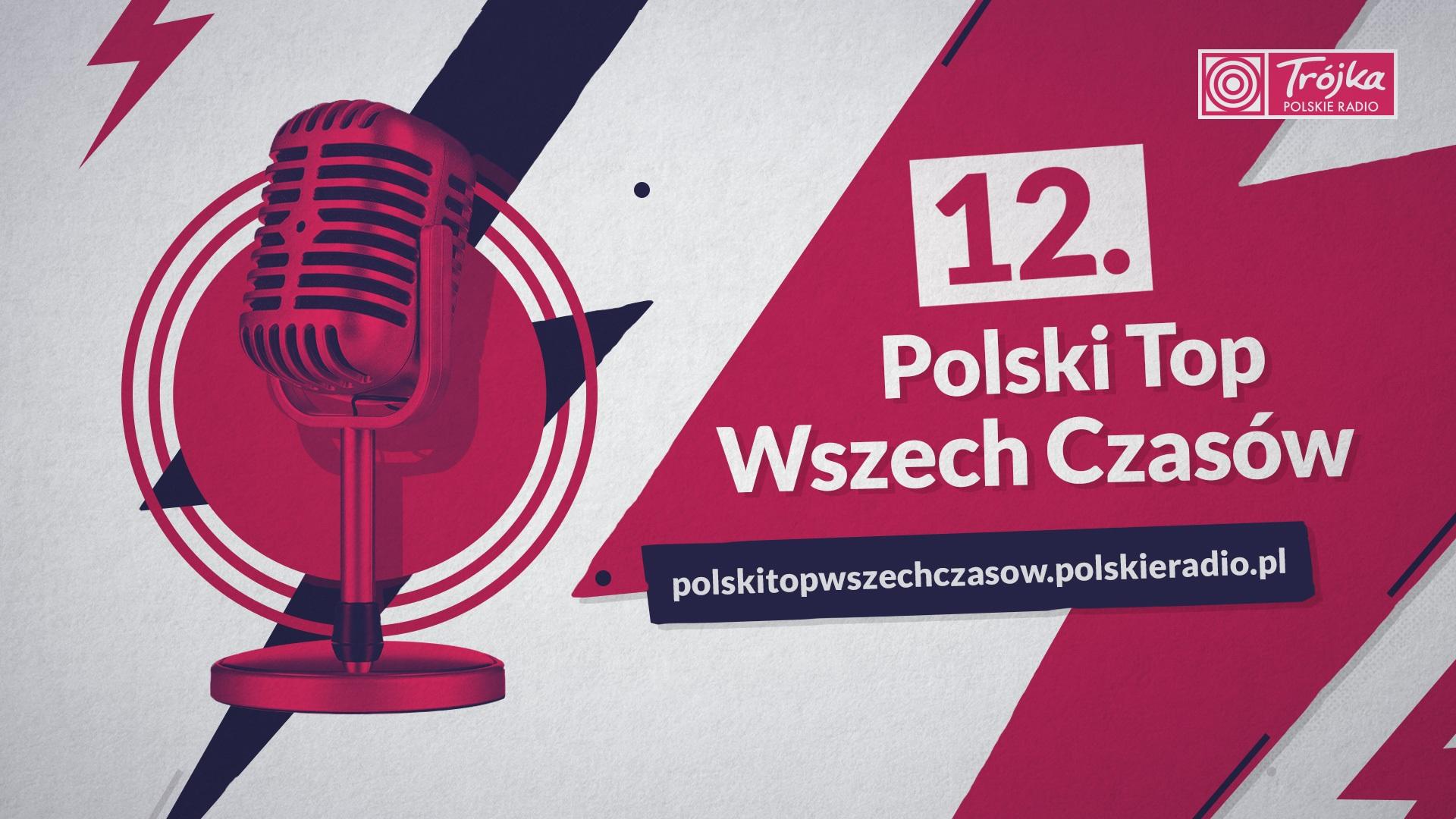 12. Polski Top Wszech Czasów. Ruszyło głosowanie