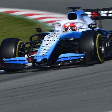 Cały sezon 2019 Mistrzostw Świata Formuły 1 w TVP Sport