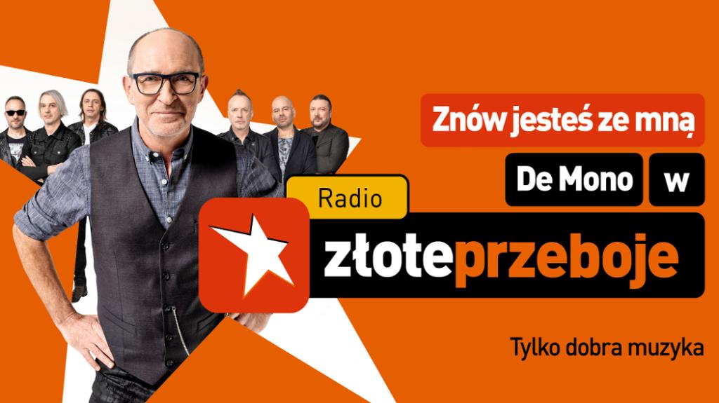 De Mono - Radio Złote Przeboje