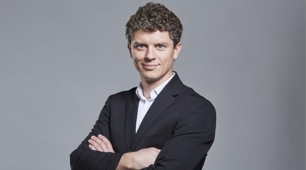 """Program """"F1 Sport"""" na portalu Sport.pl. Prowadzą Gąsiorowski i Majchrzak"""