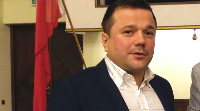 Radosław Masłowski reporterem Superstacji