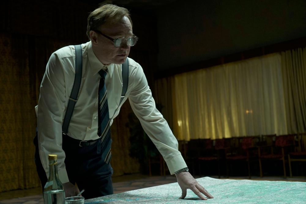 "Miniserial ""Czarnobyl"" z Jared Harris, Stellan Skarsgård i Emily Watson od 7 maja w HBO"