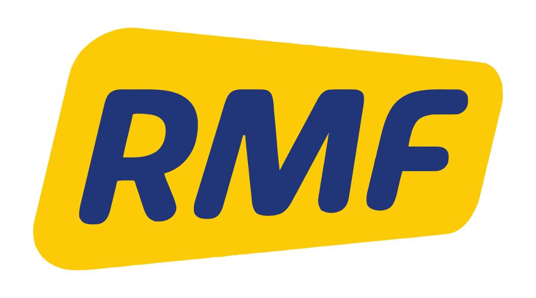 Logo RMF FM