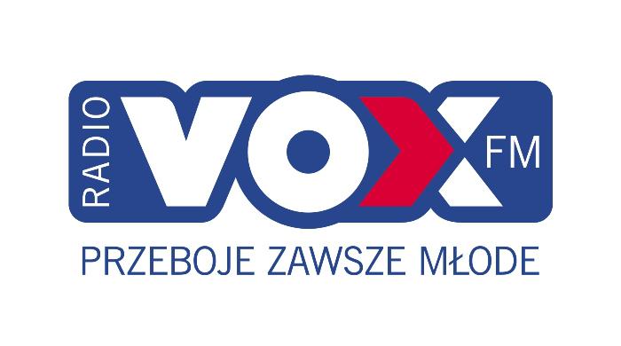 Logo VOX FM