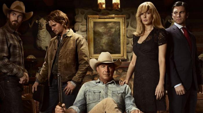 Serial Yellowstone od 7 kwietnia w Paramount Channel