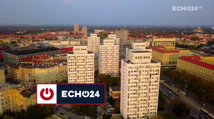 Michał Winnicki przejął spółkę Echo 24