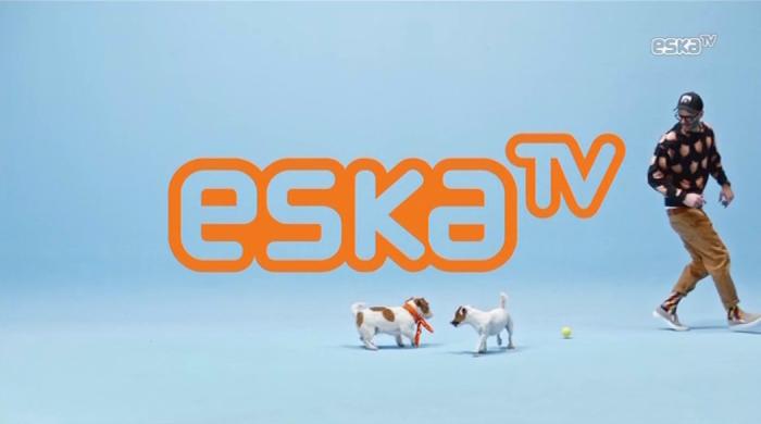 Eska TV z nową oprawą graficzną