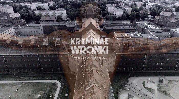 """""""Kryminał Wronki"""" od 9 maja w TelewizjiWP"""