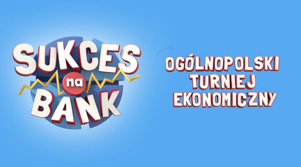 Logo Sukces na bank