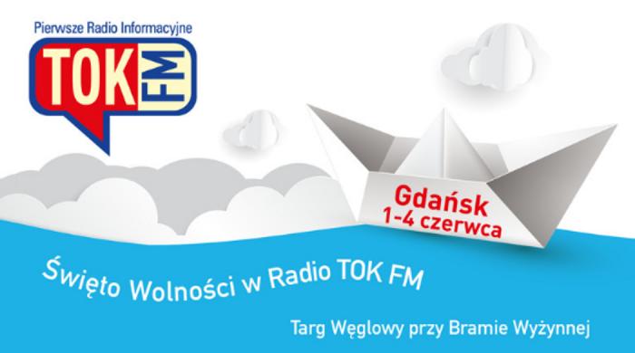 30. rocznica częściowo wolnych wyborów w Radiu TOK FM