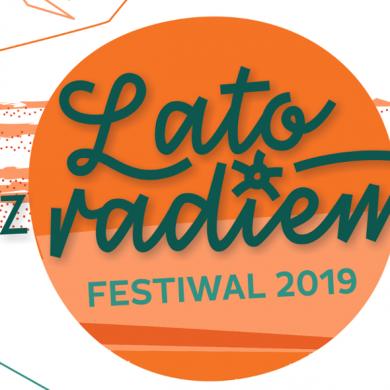 """""""Lato z Radiem Festiwal 2019"""" w czterech miastach"""