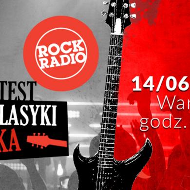 """Rusza Co jest grane 24 Festival 2019. Wśród atrakcji """"Wielki test z klasyki rocka"""""""