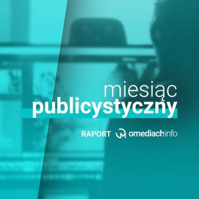 30 dni w sierpniu z politykami PiS w TVP