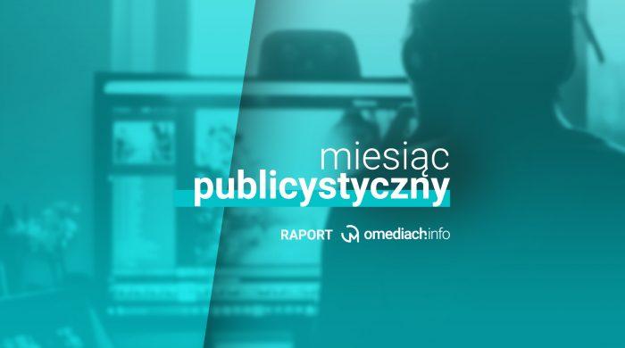 W październiku równowaga opozycji i rządzacych w Polsat News