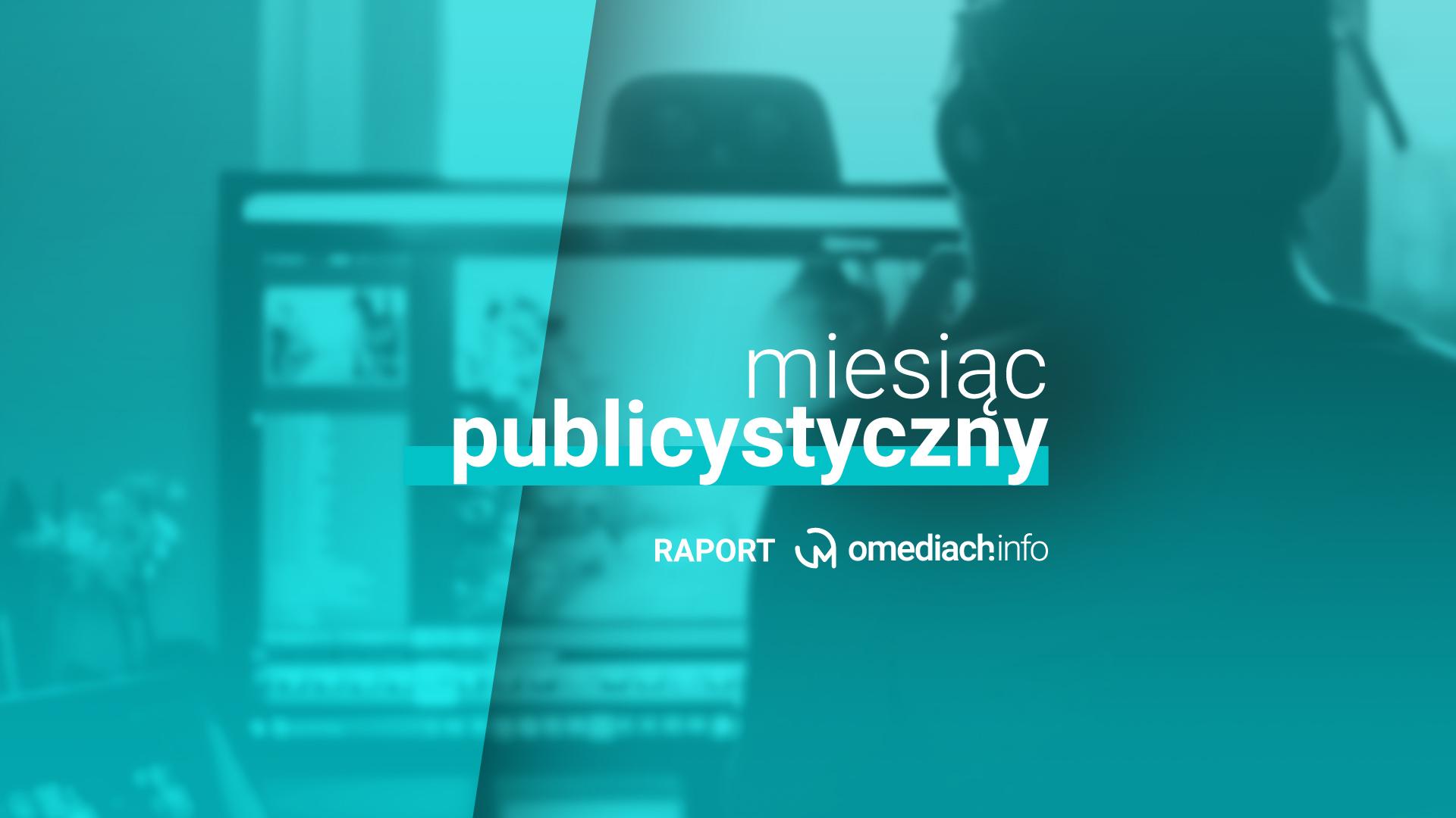 W listopadzie przewaga polityków opozycji nad rządzącymi w TVN24