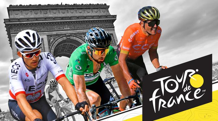 Startuje 106. edycja Tour de France. Transmisje w Eurosporcie
